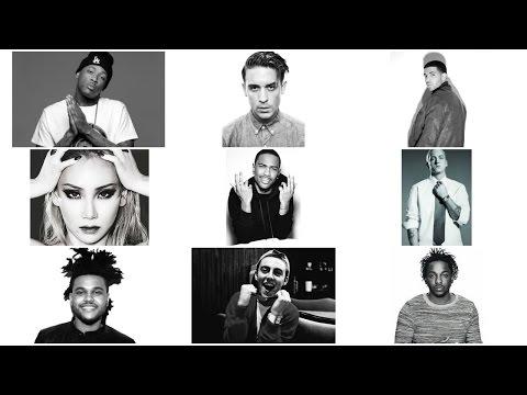 Power Hour (Rap, Hip Hop, Trap) With Ding