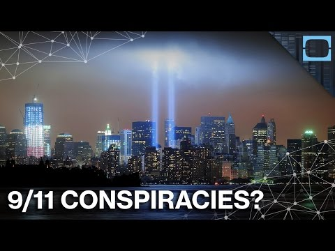 Why Are There So Many 9/11 Conspiracies?