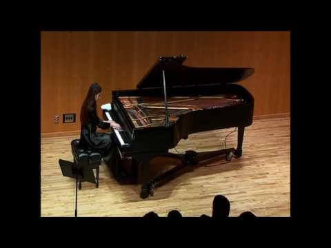 Joseph Haydn Sonata in E-Flat Major Hob.XVI/52