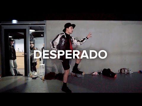 Desperado - Rihanna / Junsun Yoo Choreography