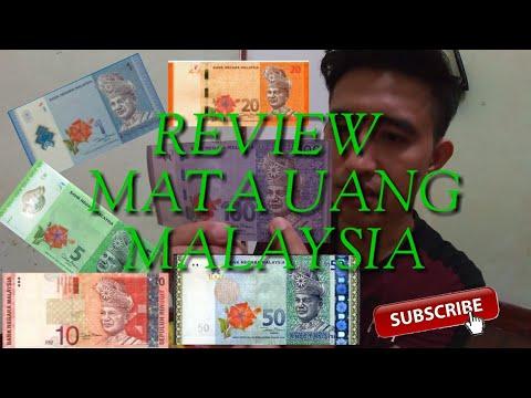 REVIEW MATA UANG MALAYSIA DAN NILAI TUKAR KE RUPIAH TERBARU 2019 (VLOG9)