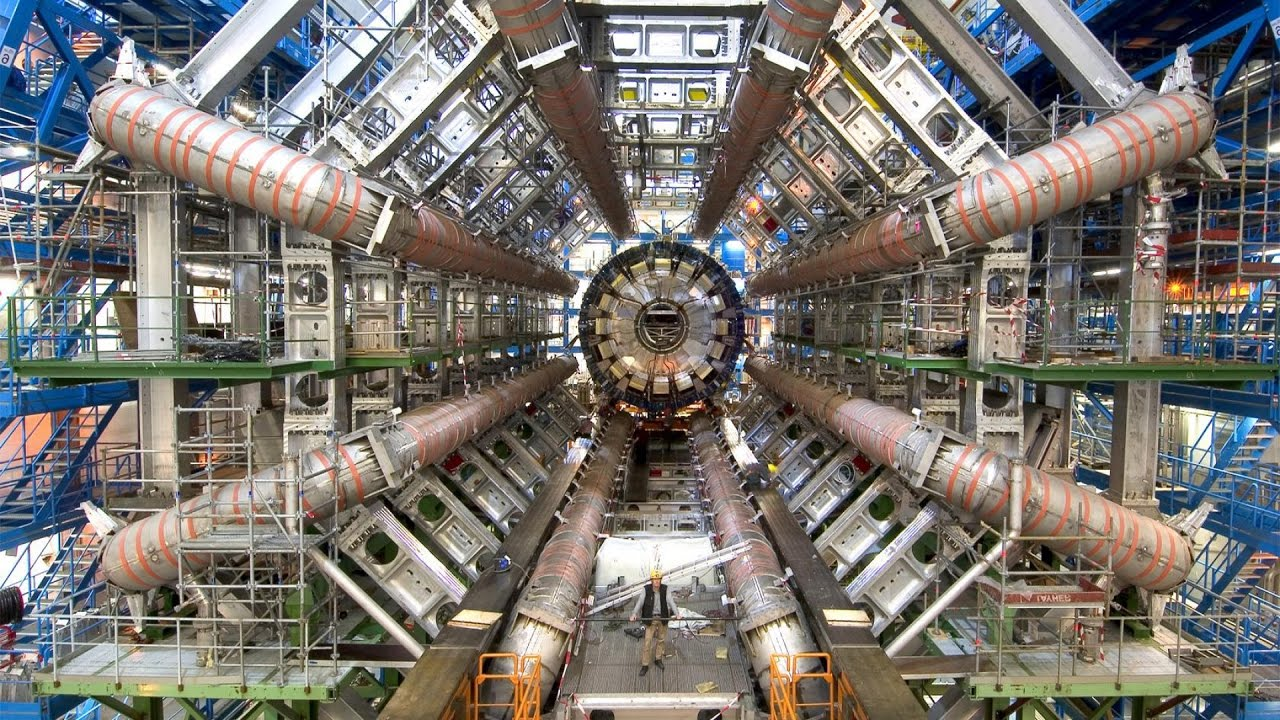 Large Hadron Collider: Five Years, One Experiment