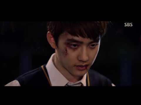 【IT'S OK,IT'S LOVE OST】CHEN「BEST LUCK」MV / EXO D.O.ver. Daphne JmGarrison