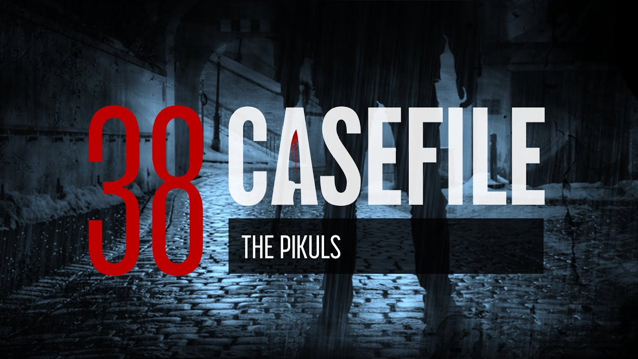 Download Case 38: The Pikuls