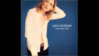 Watch Julia Fordham Its Another You Day video