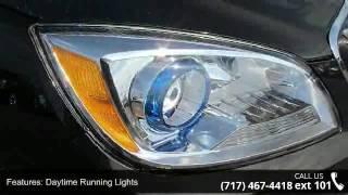 2016 Buick Verano 4d Sedan Convenience - Freysinger Hyund...