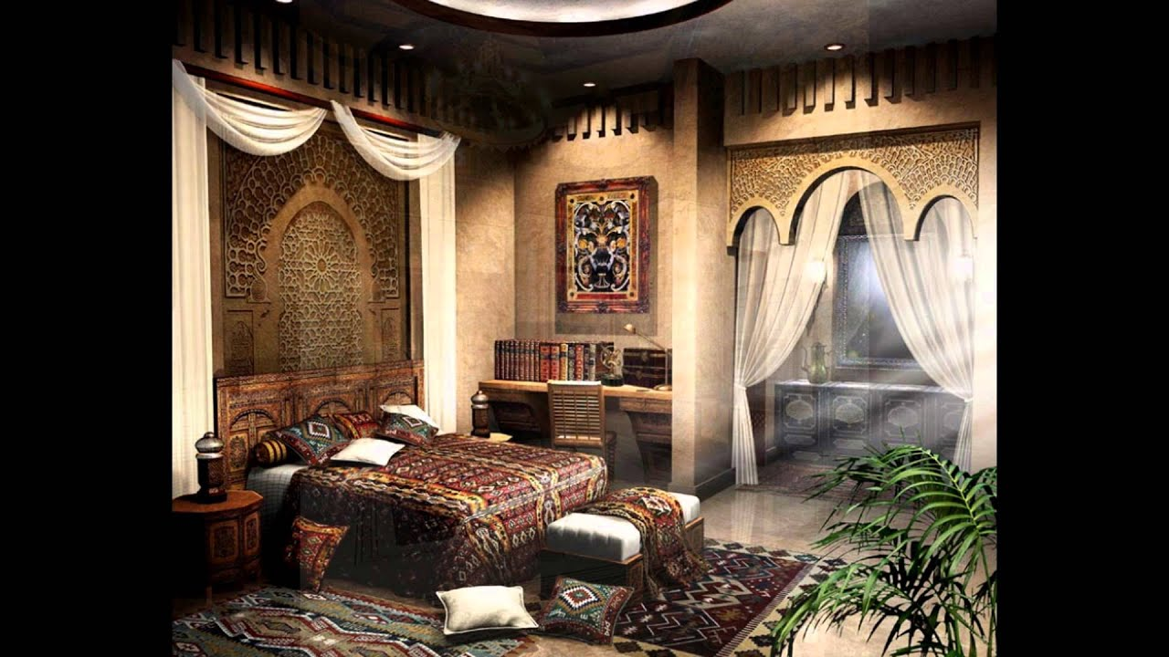 Top Middle Eastern Interior Design Awards Interior ...