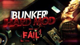 LAST DAY ON EARTH - BUNKER ALPHA HARD MOD #FAIL#