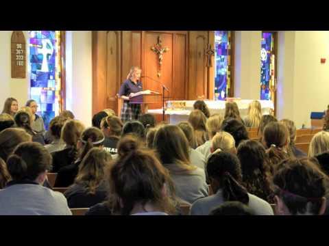 Mercy High School Omaha 2012