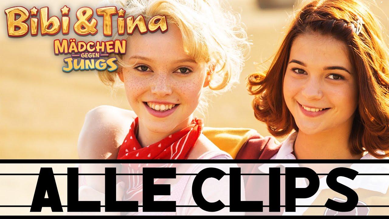 Bibi Und Tina Mädchen Gegen Jungs Download