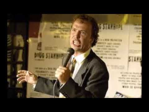 Doug Stanhope - Worst of Comedians