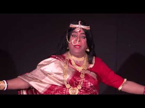 Chapal Bhaduri Unplugged - Legendary Female Impersonator of Jatra Theatre