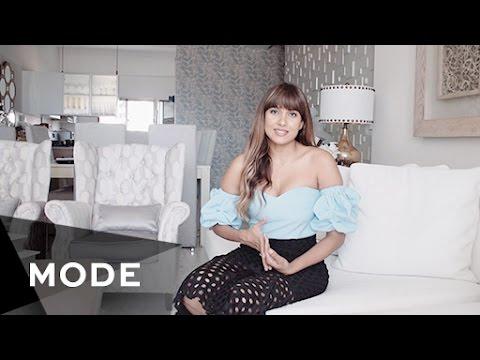 I'm a Latina Fashion Blogger | Behind the Seams ★ Glam.com