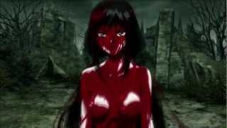 劇場版『BLOOD-C The Last Dark』ロングバージョンPV
