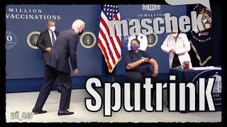 Maschek – SputrinK