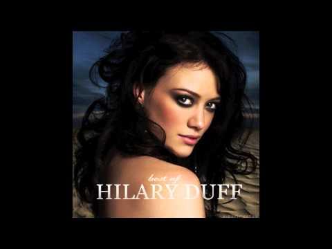 Hilary Duff - Stranger (Audio)