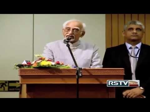 Shri M Hamid Ansari's address at the University of Udayana, Bali