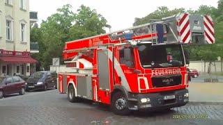 Falschparker wird der Feuerwehr-Marsch geblasen (20.05.2016)