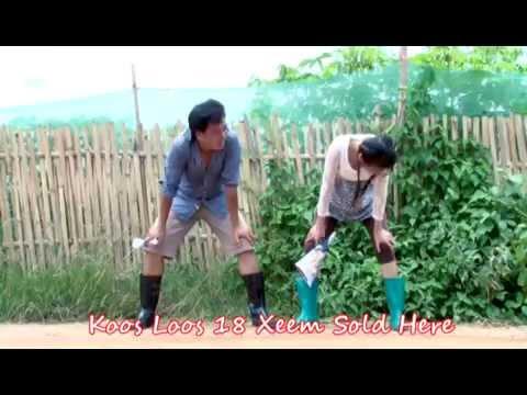 hmong new movie 2015 koos loos 18 xeem