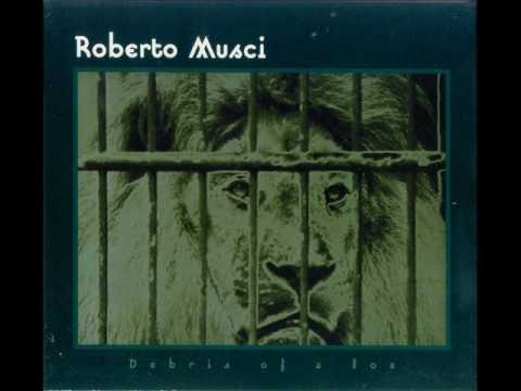 Roberto Musci - Woman Of Water And Music
