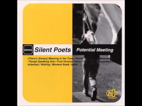 Silent Poets - Meaning In The Tone ('95 Space & Oriental)