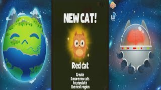 Cat Evolution Clicker - All Evolutions