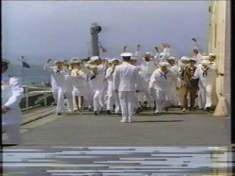 down periscope movie commercial