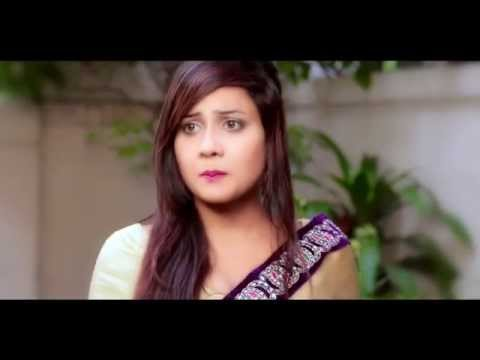 Bangla New song  Mon Pajore 2  by Kazi Shuvo MusicVideo Model Dip Chowdhury