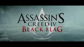 Assassin's Creed 4 Black Flag E3 Cinematic Trailer   UK   YouTube