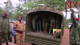 Download Video Senior police officer petitions high court seeking justice MP3 3GP MP4