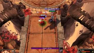 Bloodline Champions Gameplay 2