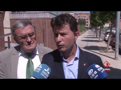 La Paeria assessora els lleidatans i lleidatanes en matèria d'estalvi energètic