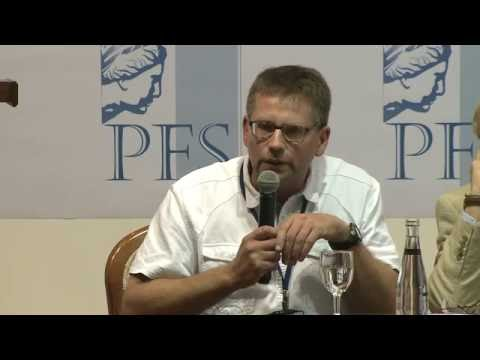 Rindermann,  Schultze-Rhonhof, Daniels, Stone - Discussion, Q&A (PFS 2016)
