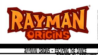 Rayman Origins - Escaping the Dance (Extended)