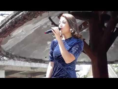 CONTESSA - GLAIZA DE CASTRO(LIVE) GALING KUMANTA!!