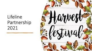 Lifeline Harvest Festival 2021