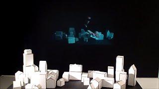 MIXED GREENS - Multiplicity