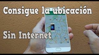Localizar y Rastrear un Teléfono que no está conectado a Internet
