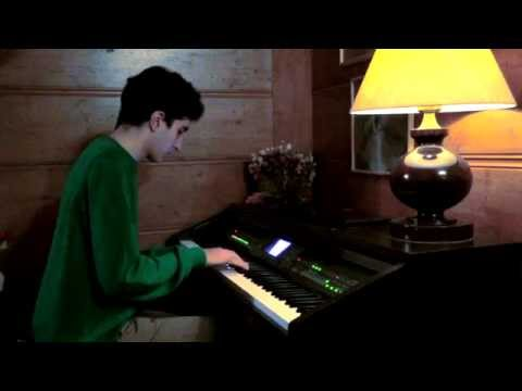 Lemon Tree - Fool's Garden (Piano Cover Video)