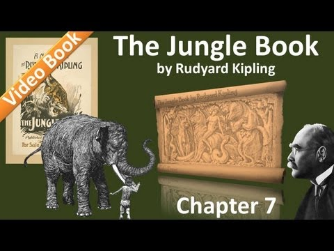 Chapter 07 - The Jungle Book - Her Majesty's Servants   Parade Song of the Camp Animals