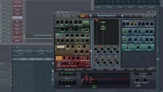 ♫ Что случилось после статьи YoY в Synth1 [Zebra² pad, arp, fx](Видео-курс