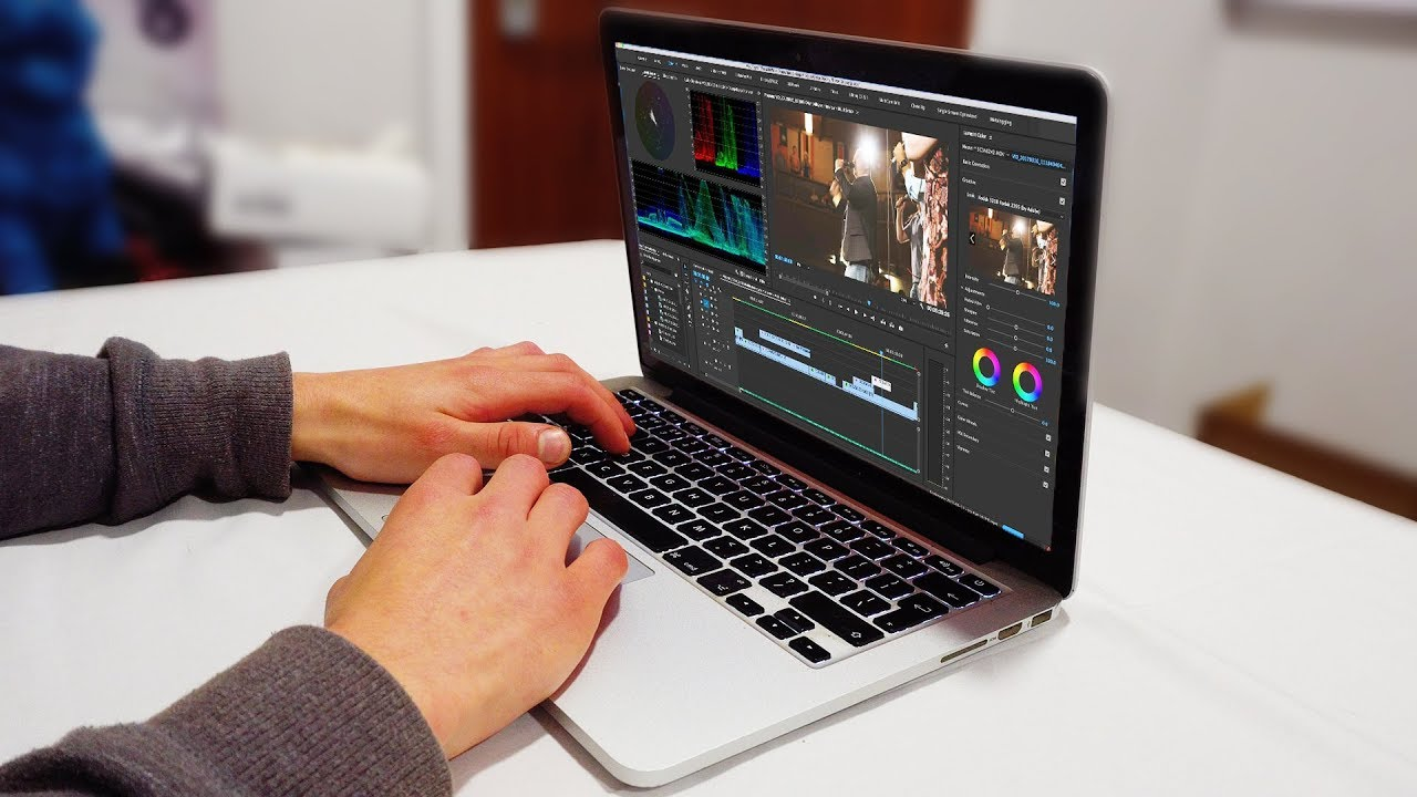 FREE Video Editing Software No Watermark (2019)