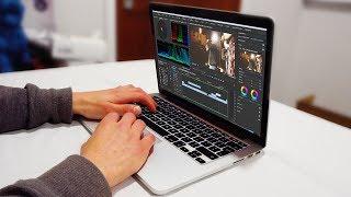 FREE Video Editing Software No Watermark (2019)