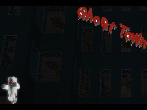 Ghost city #2 EEN WAPENDEAL!!