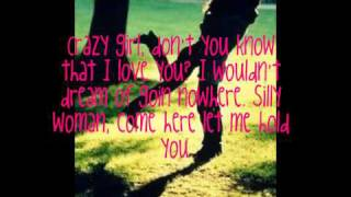 Crazy Girl lyrics Eli Young Band