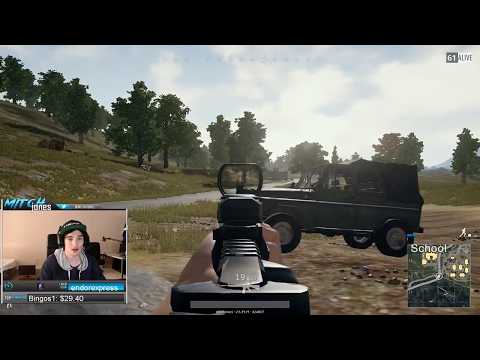 Mitch Jones - I AM The Best Player NA Click This [VOD: Sep 2, 2017] Part 2