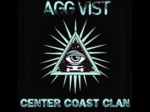 O'Bocc feat. Peds - Agg Vist - Center Coast Clan