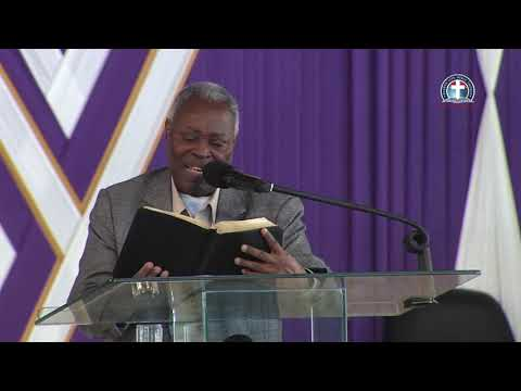 Eschatology Series: Watchfulness and Readiness for Christ's Sure Return - Pst Kumuyi
