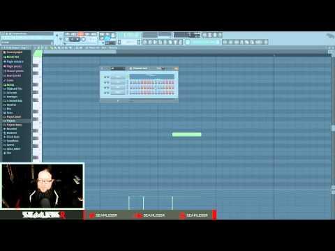 FL Studio 12 Basics 5: The Playlist