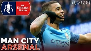 man city v arsenal   the fa and press are letting fans down